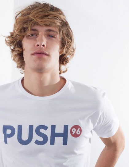 Push96 newsletter